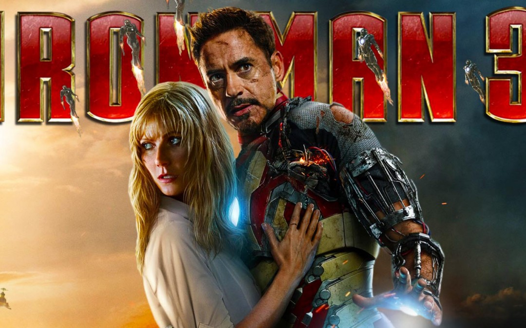 Iron Man 3: Great Movie, But is it Good for Kids?