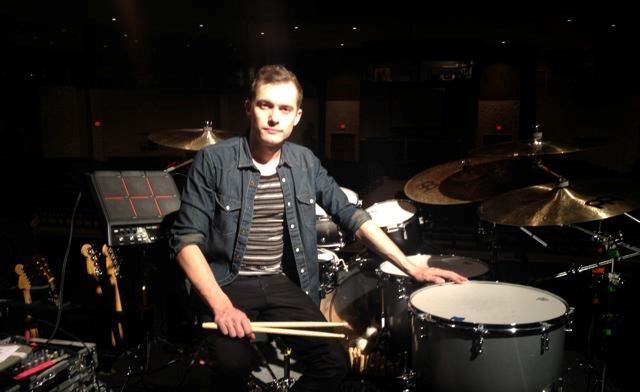 MikesChair – Interview With Nate Onstott – A Drummer's Drummer!