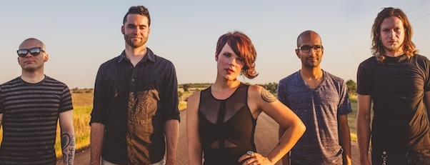 An Interview With Christian Artist Flyleaf … Who Are We?
