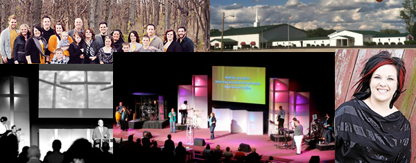 Small Town, Mid-Size Church – Big Concepts with Execution – Involve Your Youth!