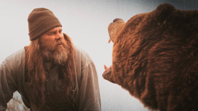 Porter Ridge – TV With Christian Family Values – A Jeff The Bear Man Interview!