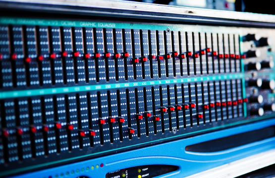 Calling All Church Audio Tech Teams – A Secret Recipe for Enhancing EQ!