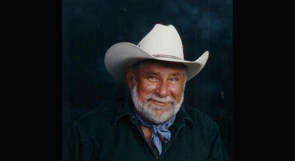 Woody Woodruff – Cowboy Poet Comedian?