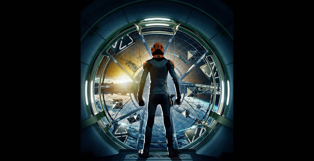 A Christian Movie Review – Ender's Game!