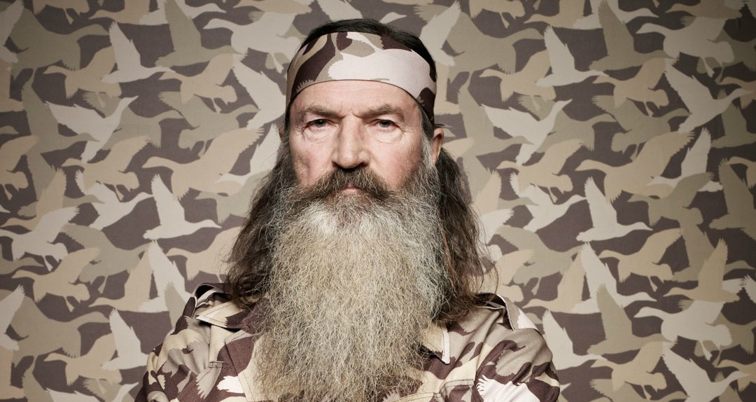 Why Gay Rights Proponents Should Support Duck Dynasty's Phil Robertson