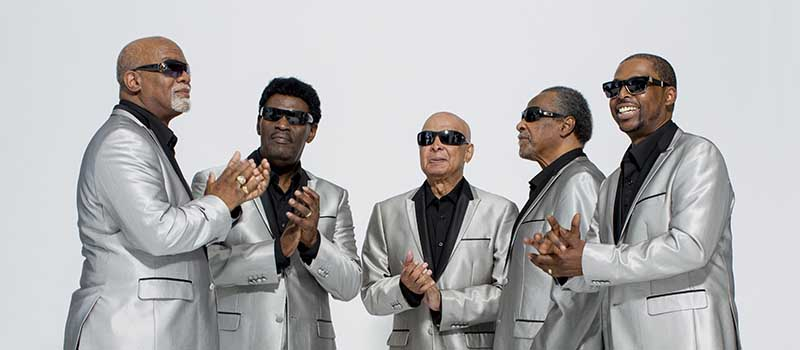 The Blind Boys of Alabama Interview: Jimmy Carter – Their Calling from God