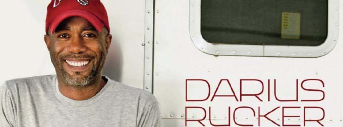 Darius Rucker Interview: His Faith, Tour, 2014 Grammy Awards & Superbowl Pick!