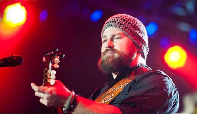 "The Story of Zac Brown's Famous Beanies: Interview with Donna ""DJ"" Windsor"
