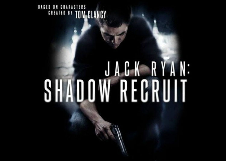 Jack Ryan: Shadow Recruit — Christian Movie Review!