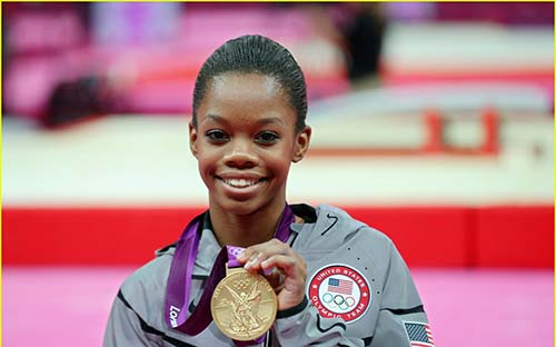 The Gabby Douglas Story is Gold! A Review of the Lifetime Original Movie
