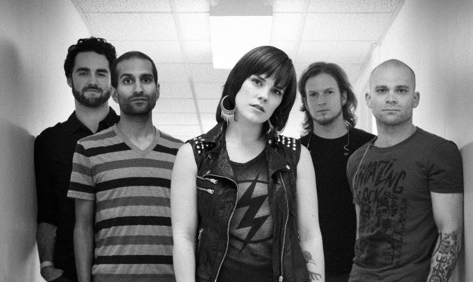 James Culpepper of Flyleaf Talks about the New Album