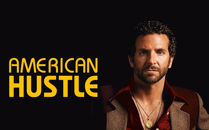 American Hustle — Christian Movie Review of the Oscar Nominated Film