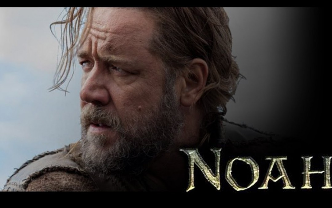 Noah Movie: Hollywood Screenwriter Brian Godawa Tackles the Controversy