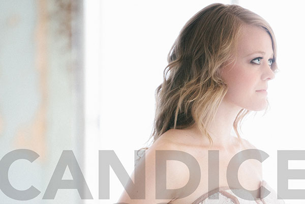 Christian Artist Candice Russell Talks Music, American Idol, and Skydiving!