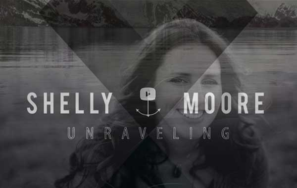 "Christian Artist Shelly Moore — Her Album ""Unraveling"" Brings Rest to the Soul"