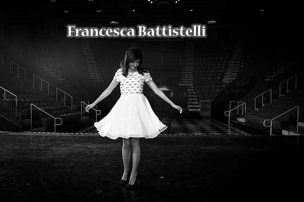 "Francesca Battistelli Interview & Review of Her New Album ""If We're Honest""!"
