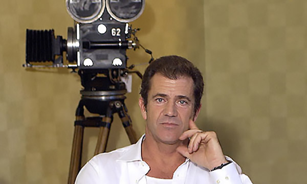 Thank You Note for Mel Gibson as The Passion of the Christ Airs on UP-TV