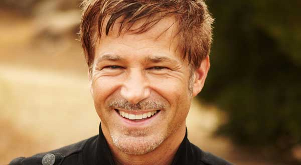 Paul Baloche Part II — The Future of Worship, Coming To Christ & Marriage!