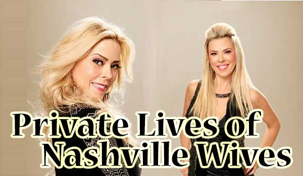"Ana Fernandez and Betty Malo of ""Private Lives of Nashville Wives"" Interview!"
