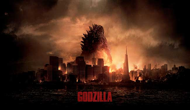 Godzilla — Why America Will Love This Film, A Christian Movie Review