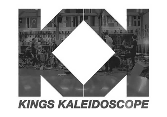 Innovative Christian Band Kings Kaleidoscope Talks to Rocking God's House!