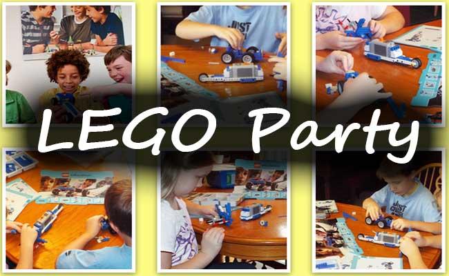 Kurt Springer — Offering Biblical Building Blocks One Lego At A Time!