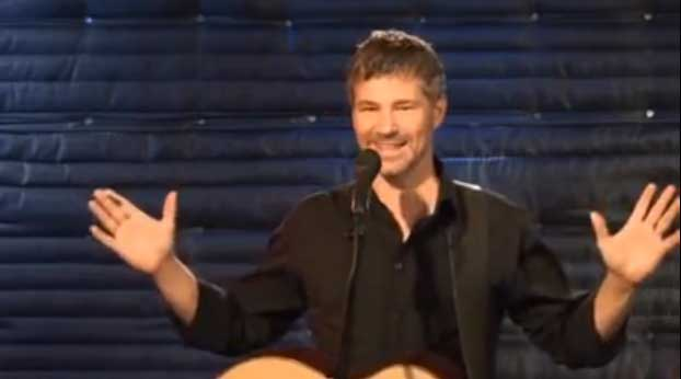 Video Voice Lesson Of The Week – Paul Baloche