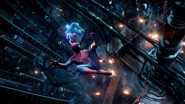 The Amazing Spider-Man 2 — Christian Movie Review