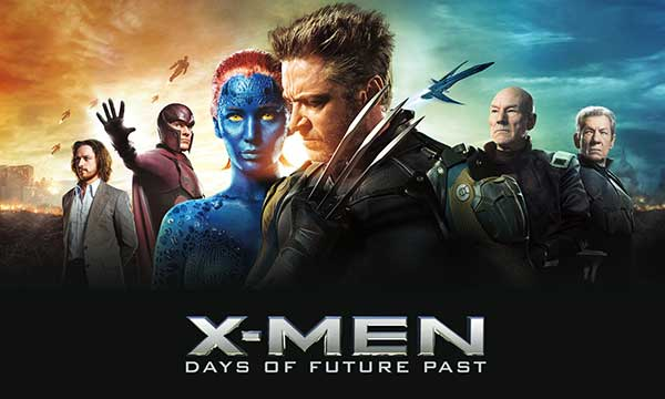 X-Men: Days of Future Past — Christian Movie Review