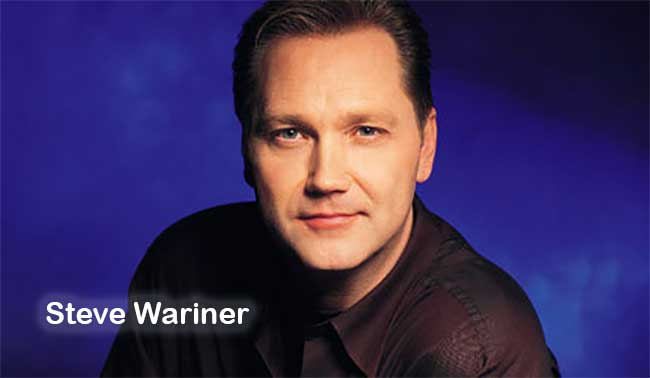 Country Guitarist Steve Wariner Talks to Rocking Gods ...