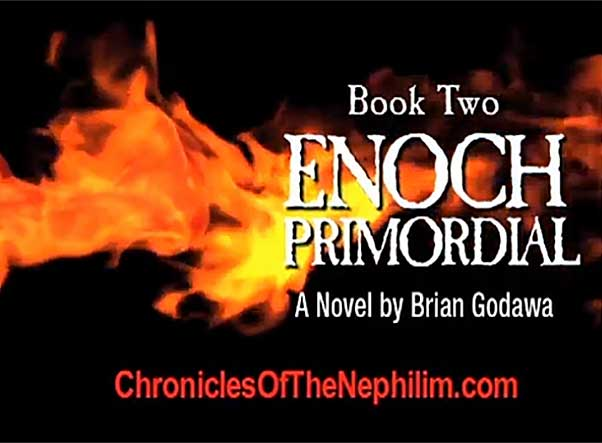 Enoch Primordial — Christian Fiction Book Review