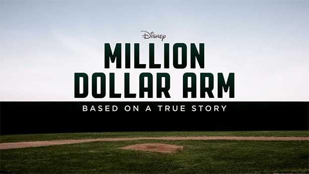 Million Dollar Arm — Christian Movie Review
