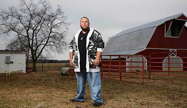 Big Smo Talks to Rocking God's House about His New Reality Show on A&E!