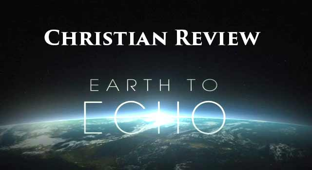 Earth to Echo — Why I Walked Out of This Movie — Christian Movie Review!