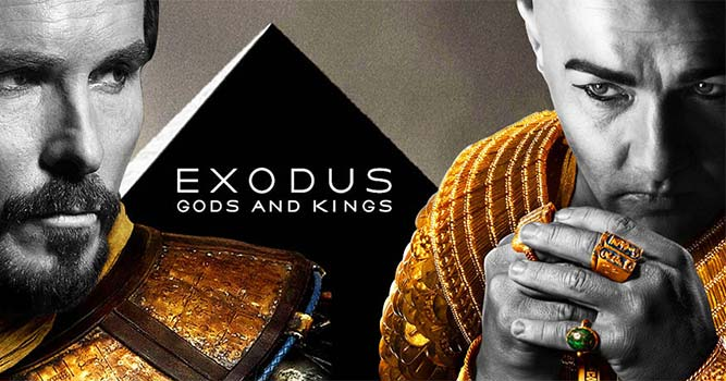 """Exodus: Gods and Kings"" — Why Ridley Scott's Upcoming Film Might Be a Hit with Christians"