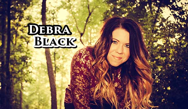 Debra Black Is Trusting God In Every Season