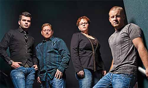 Nu-Blu On Their Jaw-Dropping New Bluegrass Album