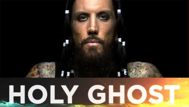 "Korn Guitarist Brian Welch Puts His Star Power Behind Christian Documentary ""Holy Ghost"""