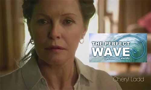 "Cheryl Ladd Talks Prayer and ""The Perfect Wave"""