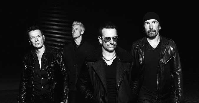 U2's 'Songs of Innocence': Is It Their Best Work Yet?