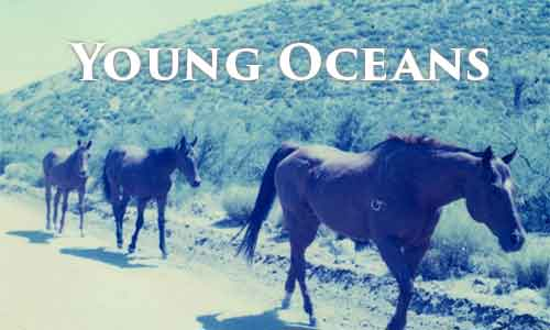 Young Oceans New Album Atmospheric and Aching