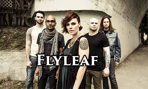 Flyleaf Revealed Like Never Before In New Book