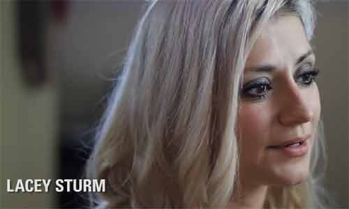 Lacey Sturm Bravely Bares Her Soul in New Book