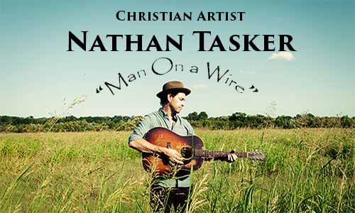 "Nathan Tasker's ""Man On a Wire"""