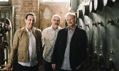 Phillips, Craig & Dean: Interview!