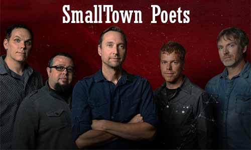 Smalltown Poets Interview Pt. 2: Christmas Time Again!