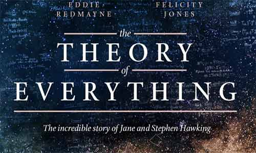 The Theory of Everything – Christian Movie Review