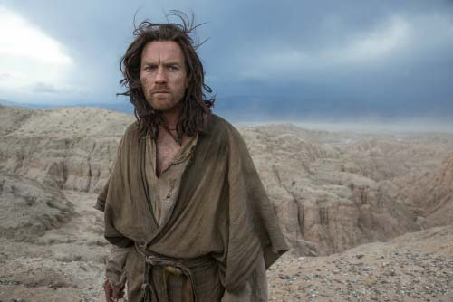 Last Days in the Desert: Ewan McGregor Plays Jesus and Satan!