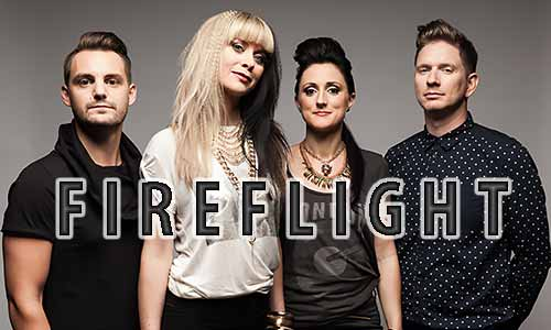Fireflight Singer On the New Album, Parenting and More!