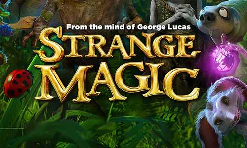 Strange Magic – Christian Movie Review